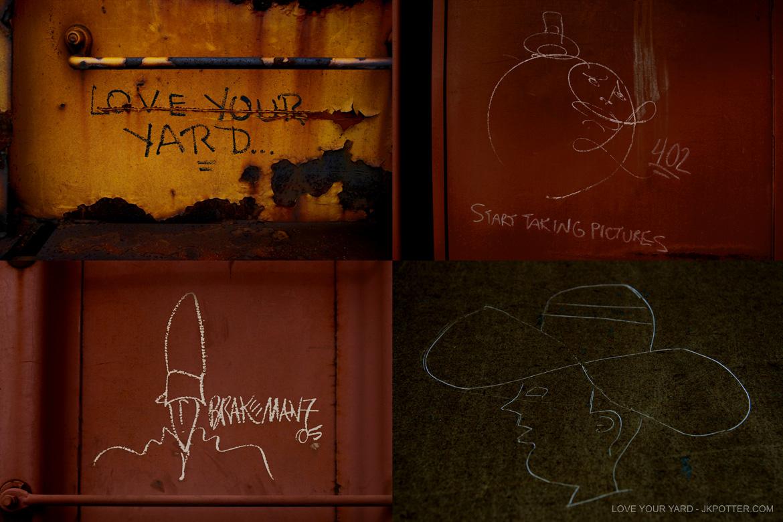 Brakeman, tags, graffiti, boxcar, train, boxcar tags, railroad graffiti, freight train graffiti, rail art, rail graffiti, boxcar, freight, moniker