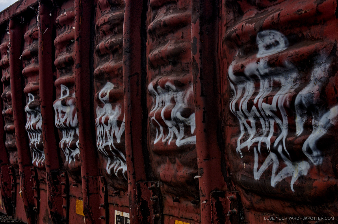 tags, graffiti, boxcar, train, boxcar tags, railroad graffiti, freight train graffiti, rail art, rail graffiti, boxcar, freight, moniker