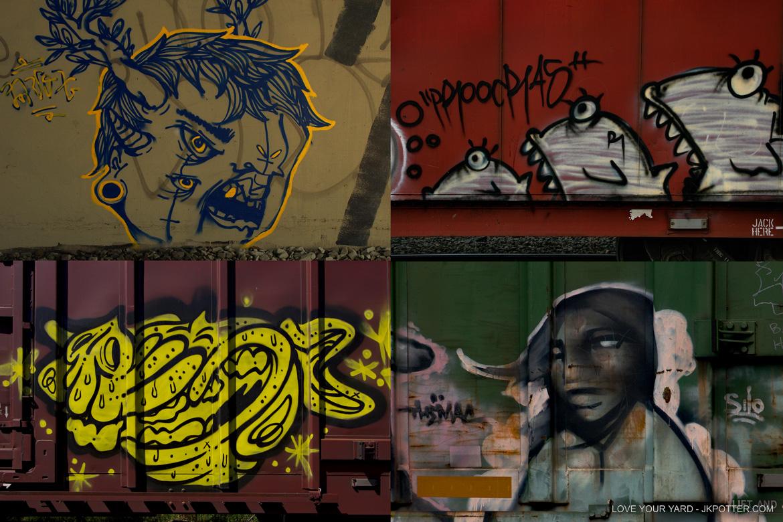 tags, graffiti, boxcar, train, boxcar tags, railroad graffiti, freight train graffiti, rail art, rail graffiti, boxcar, freight, moniker
